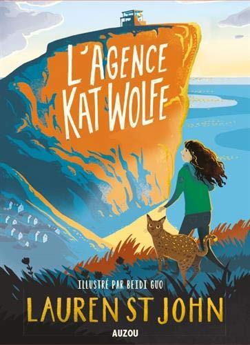 L'AGENCE KAT WOLFE
