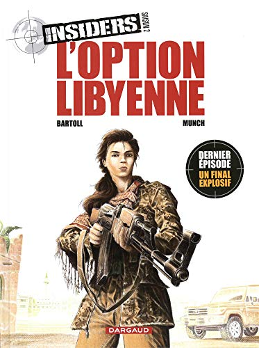 L'OPTION LIBYENNE