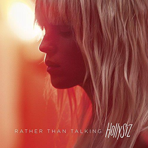 RATHER THAN TALKING